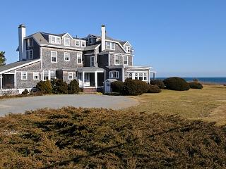 Grand Osterville waterfront home