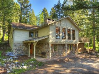 Teton Village Wyoming Vacation Rentals - Cabin