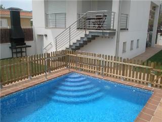 Alcanar Spain Vacation Rentals - Villa