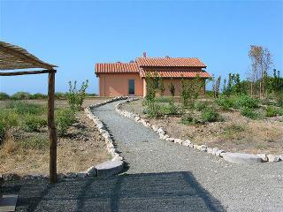 Capalbio Scalo Italy Vacation Rentals - Villa