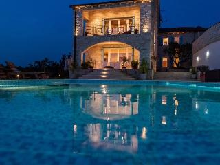 Umag Croatia Vacation Rentals - Villa