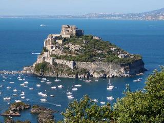 Ischia Italy Vacation Rentals - Studio