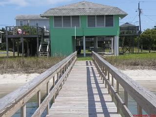 Topsail Beach North Carolina Vacation Rentals - Home