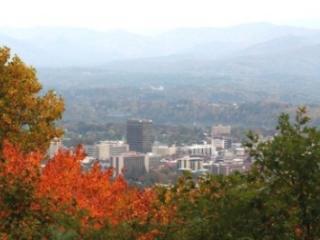 Asheville North Carolina Vacation Rentals - Home