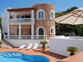 Cala Vadella Spain Vacation Rentals - Villa
