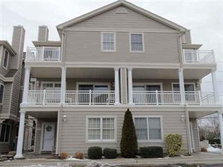 Stone Harbor New Jersey Vacation Rentals - Apartment