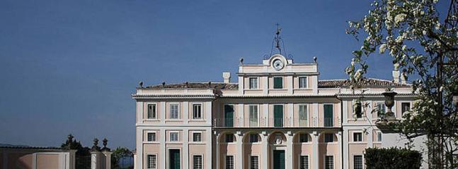 Spoleto Italy Vacation Rentals - Villa