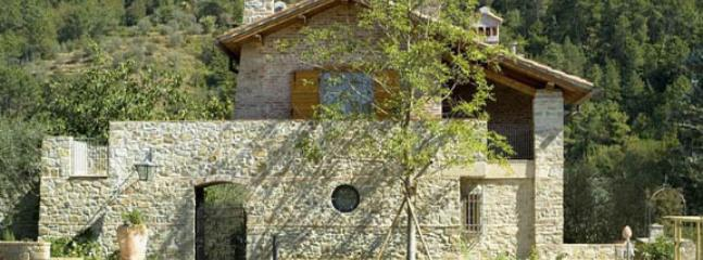 Reggello Italy Vacation Rentals - Villa