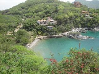 Zihuatanejo Mexico Vacation Rentals - Villa
