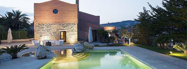 Trapani Italy Vacation Rentals - Villa
