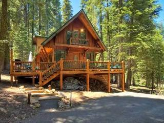 Homewood California Vacation Rentals - Home