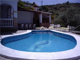 Sayalonga Spain Vacation Rentals - Villa