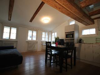 Zurich Switzerland Vacation Rentals - Apartment