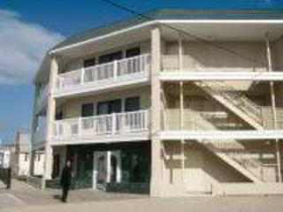 Ship Bottom New Jersey Vacation Rentals - Apartment