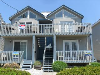 Ocean City New Jersey Vacation Rentals - Apartment