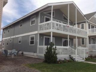 Ocean City New Jersey Vacation Rentals - Apartment