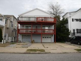 Sea Isle City New Jersey Vacation Rentals - Apartment