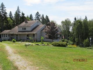 Hancock Maine Vacation Rentals - Home