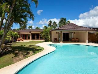Kahala Hawaii Vacation Rentals - Villa