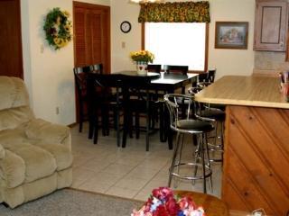 Ruidoso New Mexico Vacation Rentals - Home