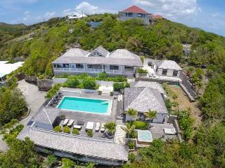 Marigot Saint Martin Vacation Rentals - Villa