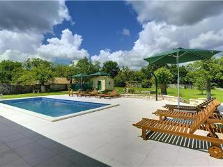 Orihi Croatia Vacation Rentals - Villa