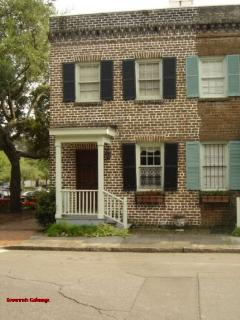 Savannah Georgia Vacation Rentals - Home