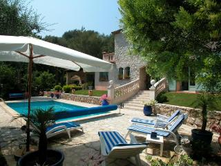 Menton France Vacation Rentals - Villa