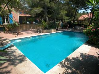 Sausset-les-Pins France Vacation Rentals - Villa