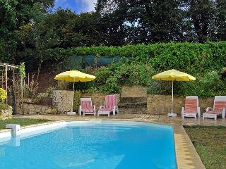 Fronsac France Vacation Rentals - Villa