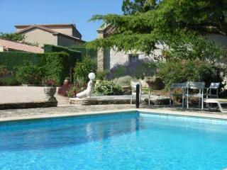 Saint Saturnin les Avignon France Vacation Rentals - Villa