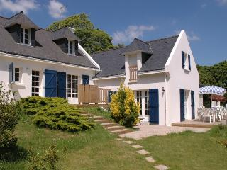 Clohars-Carnoet France Vacation Rentals - Villa