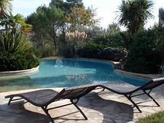 Les Arcs Sur Argens France Vacation Rentals - Villa