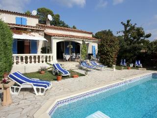 Bagnols-en-foret France Vacation Rentals - Villa