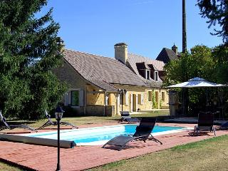 Sarlat-La-Caneda France Vacation Rentals - Villa