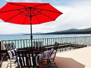 Tahoe Vista California Vacation Rentals - Apartment