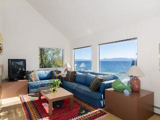 Tahoe Vista California Vacation Rentals - Apartment