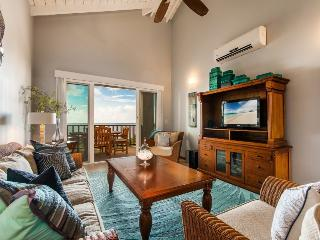 Great Room with Flat Screen TV