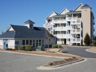 Hatteras North Carolina Vacation Rentals - Apartment