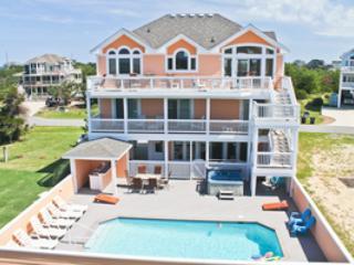Salvo North Carolina Vacation Rentals - Home