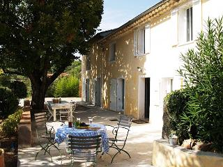 Salernes France Vacation Rentals - Villa