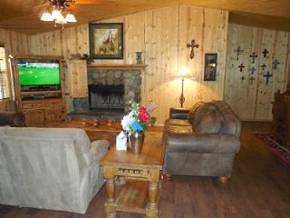 Ruidoso New Mexico Vacation Rentals - Home