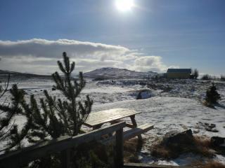 Eidar Iceland Vacation Rentals - Home