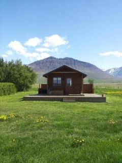 Varmahlio Iceland Vacation Rentals - Home