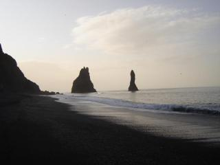 Vik Iceland Vacation Rentals - Home