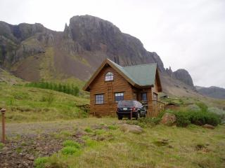 Borgarnes Iceland Vacation Rentals - Home