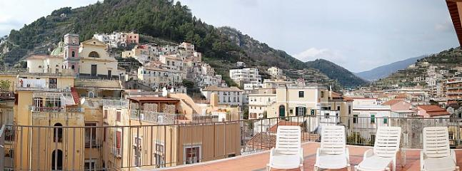 Maiori Italy Vacation Rentals - Home