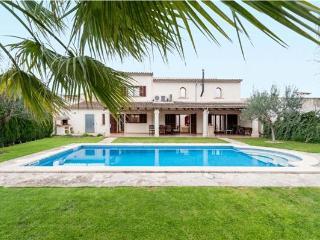 Vilafranca de Bonany Spain Vacation Rentals - Villa