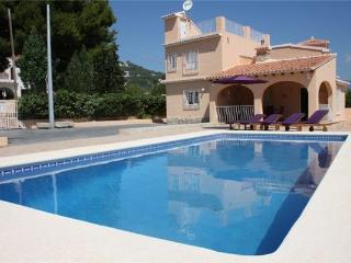 Calpe Spain Vacation Rentals - Villa