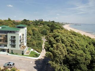 Studland Dene is just yards from the beach